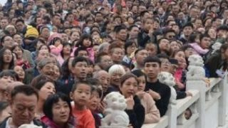 国庆节 ー 国慶節の過ごし方2017