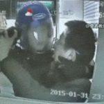 自动取款机 ー 中国のATMで後ろに気をつけたい人がしてること