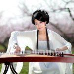 """中国伝統楽器""""古箏(こそう)""""を弾きたい人とそうでない人"""