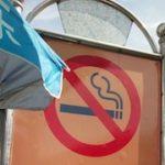 さすが中国:禁煙エリアの説得力が違いすぎる