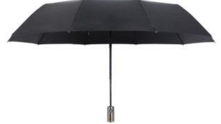 中国の折りたたみ傘を風の強い日に使っちゃいけない明確な理由