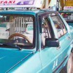 中国のタクシーの防犯装備でわかったセクハラ運転手