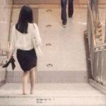 ハイヒールが苦手な中国女子に福音