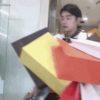 彼女の買い物に付き合う彼氏が荷物を持つべき理由