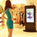 バーチャル試着で購買意欲を向上させる中国のファッションシーン