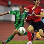 中国サッカーのもう一つの見どころがコレ