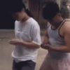 歩きながらスマホが危ないっていうけど…中国の場合