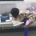 宿題漬けにされる中国の子供達はうんざりしないのでしょうか?