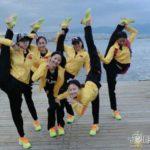 中国で自撮り開脚する人たちの涙ぐましい努力