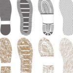 中国じゃ靴のソールは何かを表現する場所として扱います