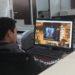 仕事中にゲームをしている人のバレないための工夫