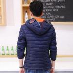 中国で人気の防寒フード付きジャケットが怪しすぎる