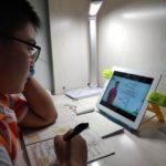 中国でオンライン授業が普及している理由