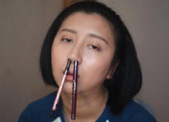 huazhangjiaochengD