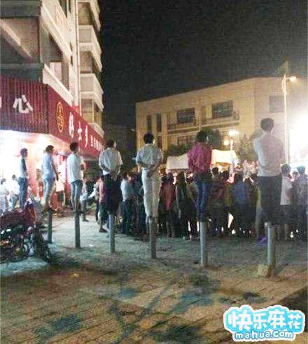 meihuazhuangB