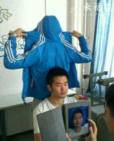 zhengjianzhaoB