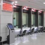 中国の整理券発行機でわかる一番人気の窓口って…そういうこと?