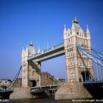 中国にあるロンドンブリッジ?