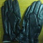 中国:通販で買った手袋もやっぱり駄目だった