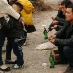 中国の清明節はお墓参りで一休み