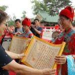 中国では主席合格者の特別扱いがスゴすぎる