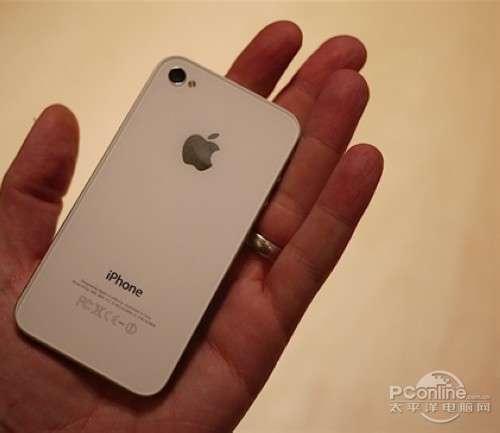 中国のiPhoneのリンゴマーク以外の果物