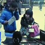 演技力に問題があった中国の銀行強盗