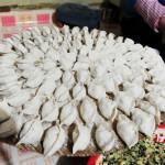 中国のお金が当たる食べ物