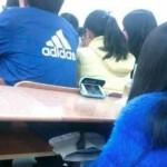 中国でも人気のブランド・アディダスのウェア