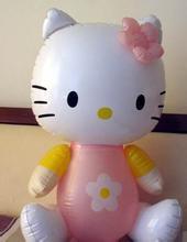中国の空気を入れる人形のおもちゃ