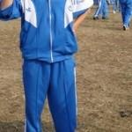 中国のだいたいの学校が採用しているだっさいジャージ制服をかわいく着こなすアレンジ方法