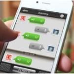 中国:携帯のチャットによる笑い話
