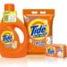 中国にはアメリカ洗濯洗剤Tideのパクリがいっぱい