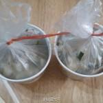 【驚愕】中国の露天の弁当屋のカサ増しテクニック