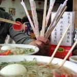 中国旅行にマイ箸持参がオススメの理由がコレ!