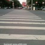 中国の横断歩道は横断するためにあるというよりは…