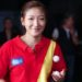 劉詩ウェンという中国女子卓球世界トップランクの選手