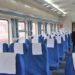 中国高速列車の窓側の席はゆったりくつろげなかったり…