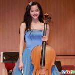 nanaという欧陽菲菲の姪っ子は中国では超引っ張りだこの天才美少女