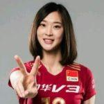 """これが """"リオ五輪・中国チームの女神のみなさま"""" です!"""