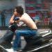 【雑技?】中国の道路で思わず二度見してしまう隣を走るバイク