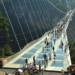 """中国人は""""高いところに透明な建造物を作るのが大好きだ!""""としか思えないこと"""