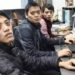 【萌え】中国では残業が続く会社には癒やしのサービスがあります!