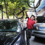 【要注意!】中国では迷惑駐車をすると逆襲されます