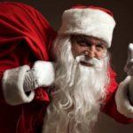 サンタクロースに裏切られた中国の子ども