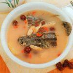中国では生で食べられない生魚という魚がいるというややこしい話