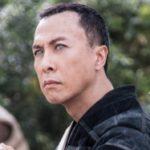 【ドニー・イェン】スターウォーズ:ローグワンのチアルート・イムウェ