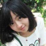 ネットで自分の経過を公開する中国女性の現在