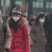 北京の人たちの大気汚染に対する危機感がゆるすぎるんじゃ?