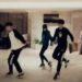 中国で流行ってる「seveダンス」のおもしろステップ